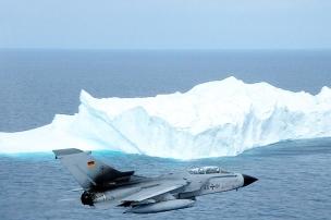 Der RECCE-Tornado Luftwaffe