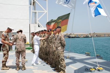 B. Operation Atalanta