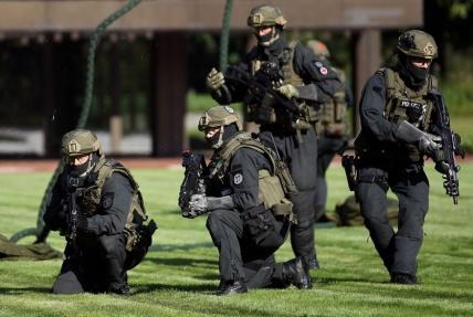 D.SWAT