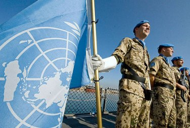 BW in UN Peacekeeping