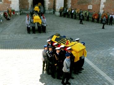 BW the fallen Heroes