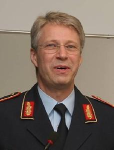 Brigadegeneral Thomas Reiter
