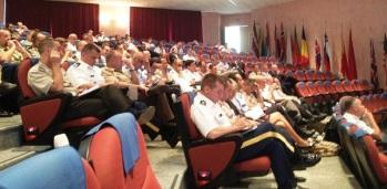 Botschafter Schaefers Botschafter am NATO Defense College-2