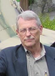Dr. Timothy P. Mulligan 2015 (2)