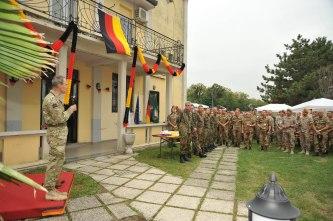 Tag der Deutschen Einheit in NATO (2)