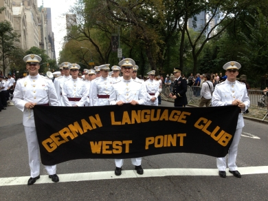 German Language Dep of US Military Academy