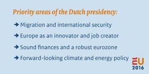 NL EU Presidency 2016