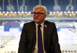 Federal Minister for Foreign Affairs Frank-Walter Steinmeier OSCE 2016