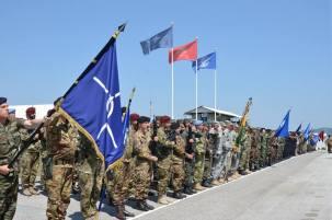NATO KFOR 2015