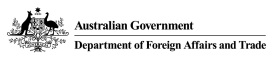 2-Australia DFAT-logo Protected by copy right Law