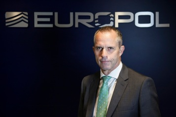 Deputy Director of Europol, Operations Department Mr Wil van Gemert June 2016