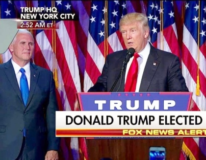 donald-trump-elected-45-president-with-the-vice-president-governor-mike-pence-nov-9-2016